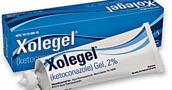 Is Xolegel Or Ketoconazole Cream For Toenail Fungus Effective Face Products Skincare Toenail Fungus Homemade Face Cream