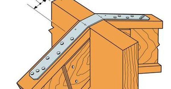 Simpson Strong Tie Lsta 1 1 4 In X 24 In 20 Gauge Galvanized Strap Tie Lsta24 The Home Depot Hurricane Ties Galvanized 20 Gauge