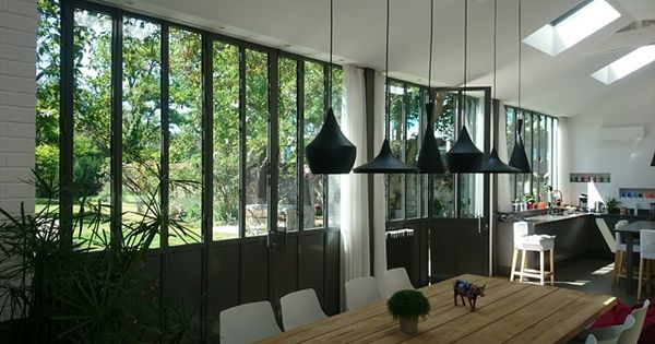 turpin longueville site officiel 2015 v randas et verri res l 39 ancienne en acier et fer. Black Bedroom Furniture Sets. Home Design Ideas