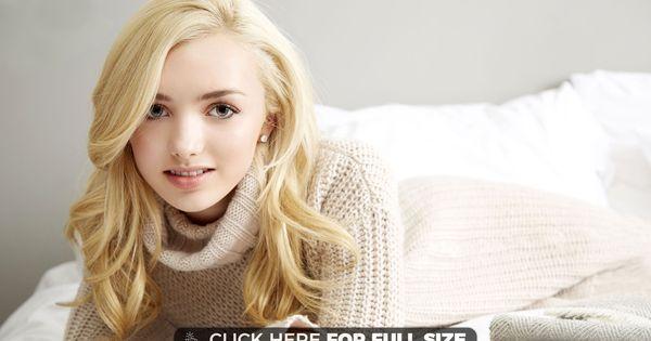 Peyton List Wallpaper Blonde Celebrities Celebrity Hairstyles