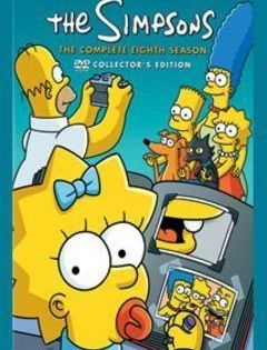 The Simpsons Season 8 Online For Free In Hd High Quality Watch