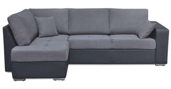 canap d 39 angle gauche convertible hipper prix promo canap. Black Bedroom Furniture Sets. Home Design Ideas