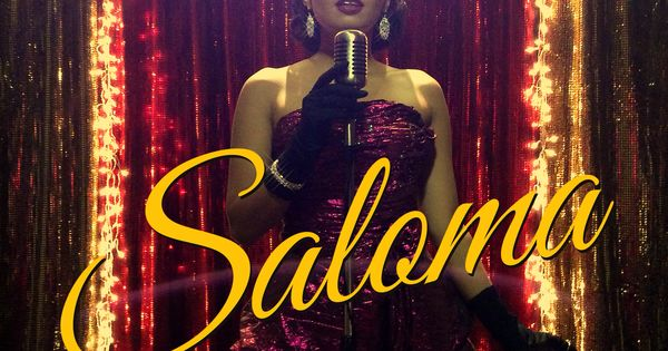 Biography drama Saloma coming to your tv. | Products I Love ...