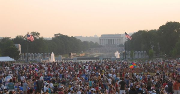 memorial day 2017 dc events