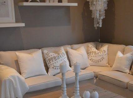 wohnzimmer graue wand hnliche tolle projekte und ideen wie im bild vorgestellt findest du auch. Black Bedroom Furniture Sets. Home Design Ideas