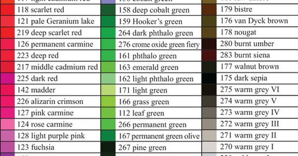 complete ral color chart - Ecosia