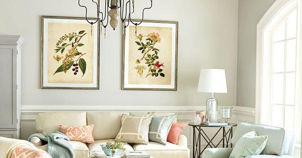 Catalog Tips From Ballard Designs Home Decorating Pinterest