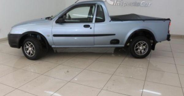 2010 Ford Bantam 1 3i Ac Pu Sc Gauteng Pretoria 2 Bantam Ford