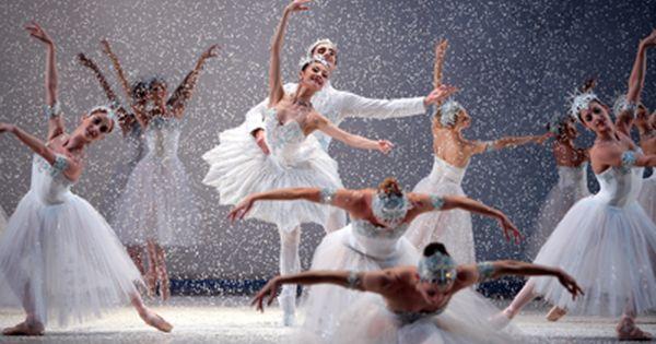 Ballet Dance Magazine San Francisco Ballet Nutcracker War Memorial Opera House San Francisco Nutcracker Ballet San Francisco Ballet Ballet