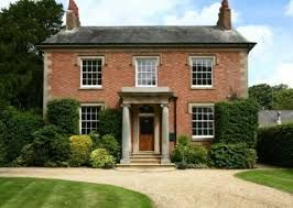 Image Result For Georgian House Big Windows Georgian Style Homes House Exterior English House