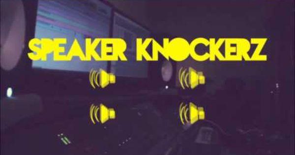 Speaker Knockerz Annoying Annoyed Reading Songs