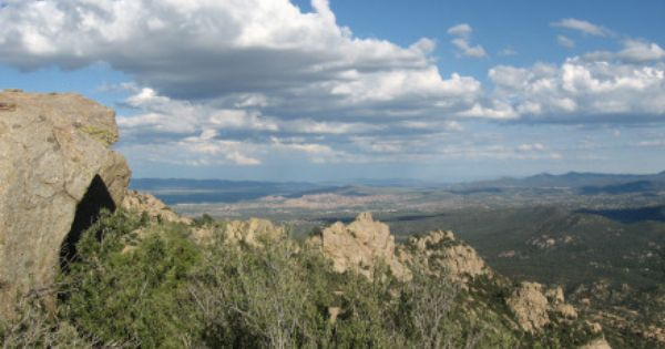 In Spite Of The Beauty The Granite Mountain Trail In Prescott Made Me Very Angry Mountain Trails Natural Landmarks Nature