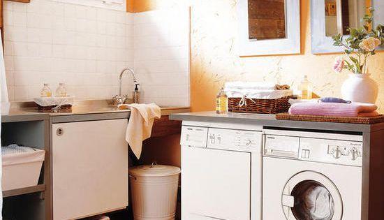ispirazioni De Cuarto Lavanderia : Pr?cticos cuartos de lavado y plancha Lavander?a