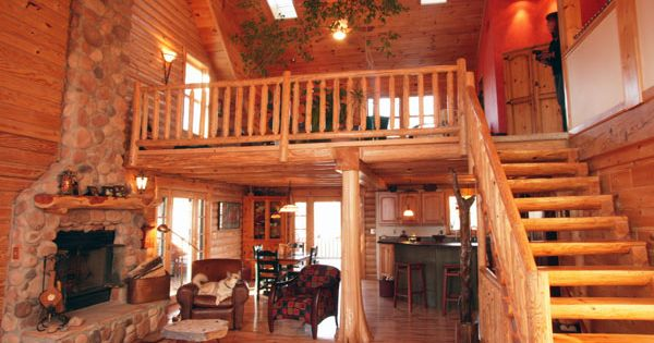 Log Floor Plans House Plans And More Small Cottage House Plans House Plan With Loft Cabin Loft