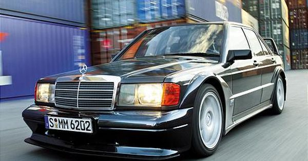 Probably The Only Benz I Would Own Mercedes Benz 190 E 2 5 16