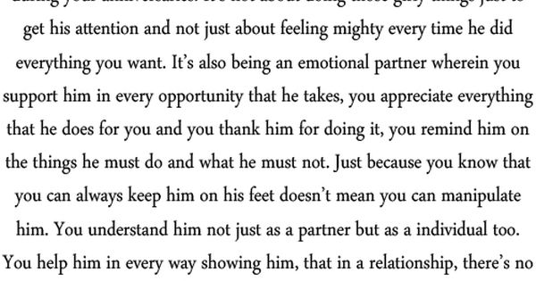 For all the girls who want a boyfriend just because, it is