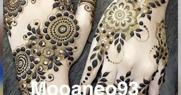 Pin By Elayna Giordano On Henna | Pinterest