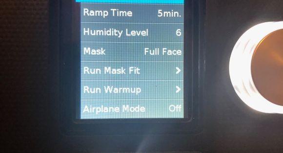 Resmed Airsense 10 Cpap Cord Bag Heated Tube Cpap Tube