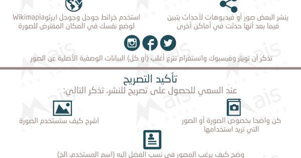 مدونة ميس أبوصلاح انفوجرافيك وإعلام اجتماعي طرق وأدوات التحقق من الصور على مواقع التواصل الاجت Infographic Techno Advice