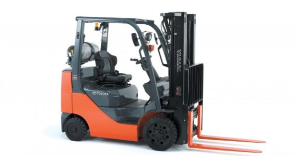 Our Forklift Brands Toyota Forklift And Crown Forklifts Forklift Forklift Training Toyota