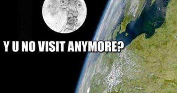 Awww poor moon moon