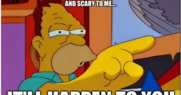 Soon All Your References Will Be Outdated With Images Simpsons Quotes The Simpsons Funny Memes