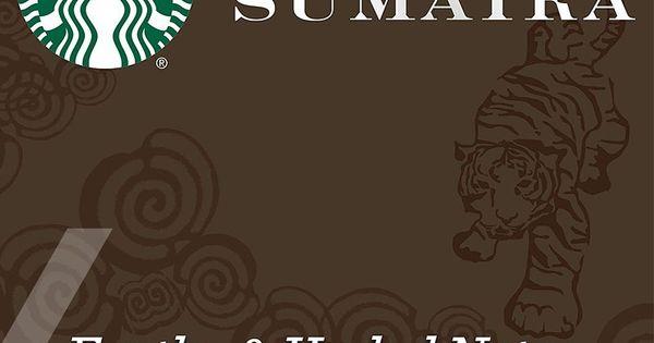 كبسولات ستاربكس سومطره متوافقة مع نسبريسو Starbucks By Nespresso Sumatra Dark Roast الحدة 10 من 12 درجة التحميص In 2020 Calm Artwork Social Media Home Decor Decals