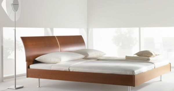German Adjustable Beds European Mattresses With Spring Slats