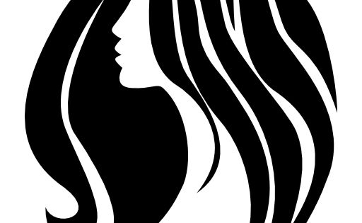 Woman With Long Hair Free Vector Icons Designed By Freepik Hair Icon Free Icons Cheap Lace Front Wigs