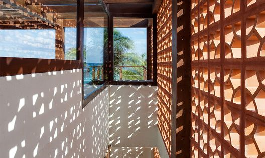 Galer a de hotel sanar studio arquitectos 5 hoteles for Arquitectura de hoteles