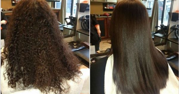 8 Questions About Keratin Treatments Answered