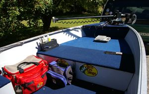 How To Turn Your Small Boat Into A Fishing Machine Video