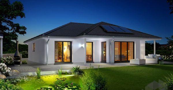 Bungalow 128 Var. Trend von Town & Country mit 128 m²