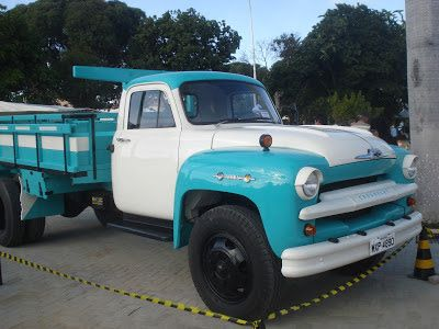 Blog Do Gilberto Dias Primeiro Encontro De Carros Antigos Na