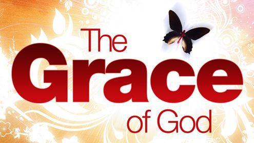 The Abused And Misused Grace Of God Gods Grace Jesus Faith God