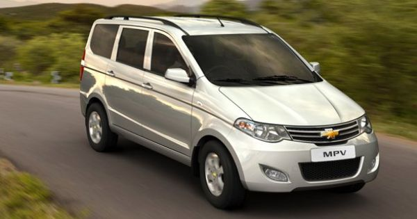 Chevrolet Enjoy Mpv Launched In India Price Starts At Rs 5 49