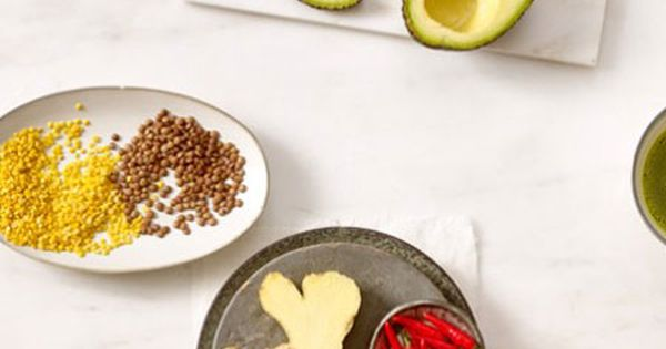 Die sieben besten Fatburner-Lebensmittel