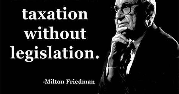 Milton Friedman bibliography