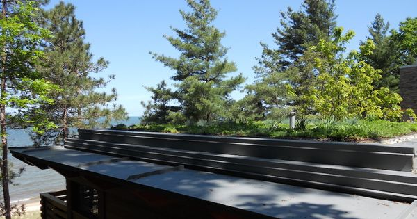 Rooftop Gardens Rooftop Garden Rooftop Green Roof Technology