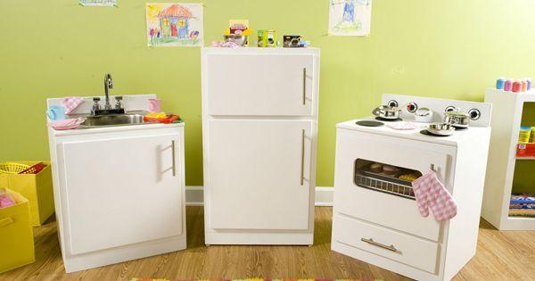 PURPLE SAGE ORIGINALS: Children's Play Kitchens ~ New, Repurposed & Handmade