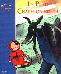 Album Le Petit Chaperon Rouge : album, petit, chaperon, rouge, Petit, Chaperon, Rouge, Little, Riding, Hood,