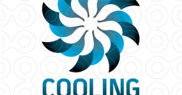 Logo Maker Premium Logos For Sale Brandcrowd Cooling System
