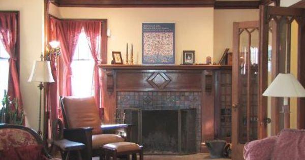 Interior Of A Ward Wellington Ward In Syracuse Ny Interior