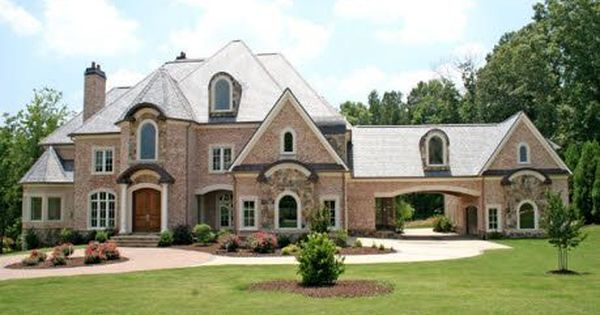 Pinterest Beautiful Home Exterior Design And French Country Homes