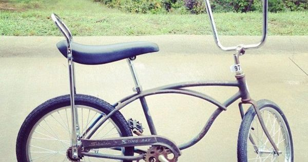 Bicicleta Schwinn Tanque - Bicicletas y Ciclismo en