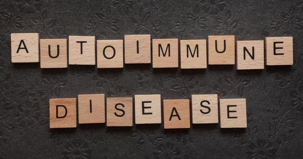 Autoimmune Disease Spelled Out Autoimmune Disease Autoimmune