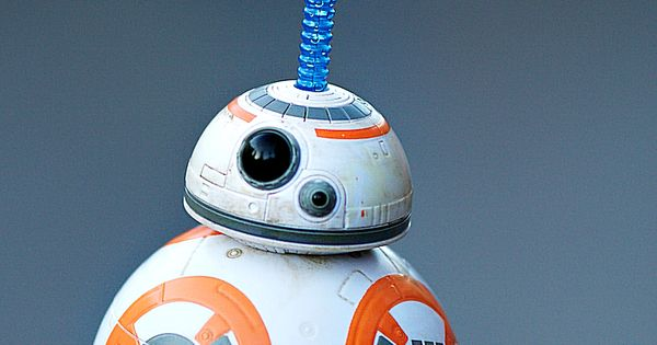 Disneyland Bb 8 Sipper Cup Season Of The Force