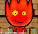 Pin Von Fireboy Watergirl Auf Fireboy Und Watergirl Feuer Spiele Fur Zwei Geister