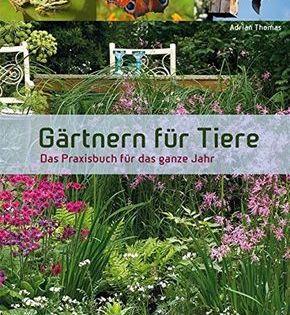 Tierfreundlicher Garten Die Wichtigsten Tipps Naturgarten Garten Straucher Garten