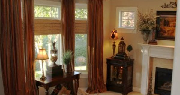 Savvy seasons by liz our tuscan living room for Redecorating living room ideas